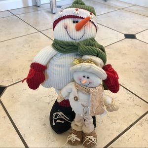 Other - ☃️ Pair of Snowmen